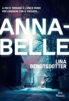 Annabelle - Barbara Fagnoni,Lina Bengtsdotter - ebook