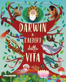 Amatigota.it Darwin e l'albero della vita Image