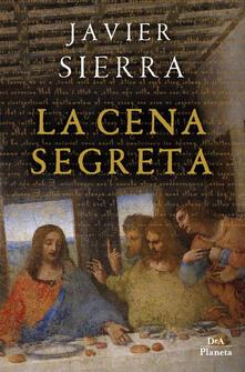 La cena segreta. Ediz. illustrata - Javier Sierra,Claudia Acher Marinelli - ebook