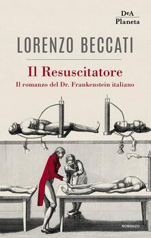 Cefalufilmfestival.it Il Resuscitatore. Il romanzo del Dr. Frankenstein italiano Image