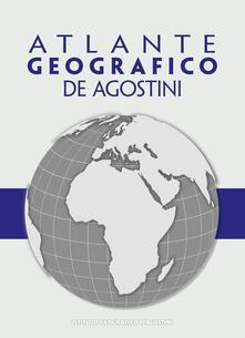 Aboutschuster.de Atlante geografico De Agostini Image