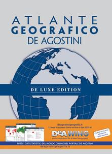 Winniearcher.com Atlante geografico De Agostini. Ediz. deluxe Image