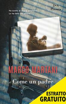Come un padre - Marco Martani - ebook