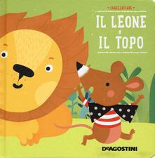Antondemarirreguera.es Il leone e il topo. Ediz. a colori Image