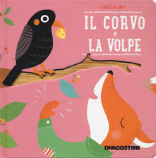 Il corvo e la volpe. Ediz. a colori.pdf