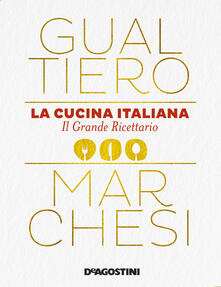 Listadelpopolo.it La cucina italiana. Il grande ricettario Image