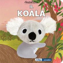 Warholgenova.it Il koala Image