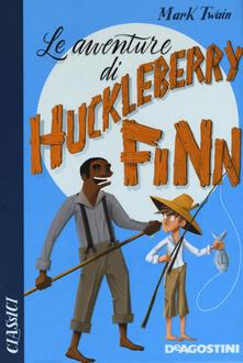 Secchiarapita.it Le avventure di Huckleberry Finn Image