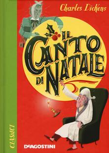 Librisulrazzismo.it Canto di Natale Image