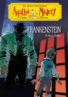 Listadelpopolo.it Frankenstein di Mary Shelley Image
