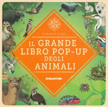 Camfeed.it Il grande libro pop-up degli animali Image