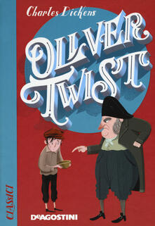 Listadelpopolo.it Oliver Twist Image
