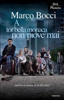 Tegliowinterrun.it A Tor Bella Monaca non piove mai Image