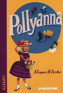 Antondemarirreguera.es Pollyanna Image