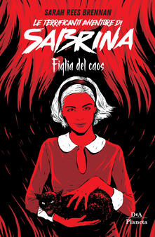 Voluntariadobaleares2014.es Le terrificanti avventure di Sabrina. Figlia del caos Image