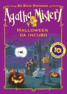 Libro Halloween da incubo Sir Steve Stevenson