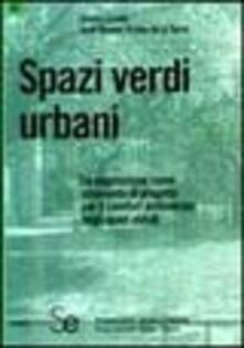 Mercatinidinataletorino.it Spazi verdi urbani Image