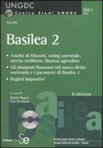 Basilea 2. Con CD-ROM