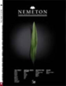 Nemeton High Green Tech Magazine. Ediz. italiana e inglese. Vol. 1
