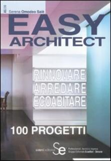 Secchiarapita.it Easy architect. Rinnovare, arredare, ecoabitare Image