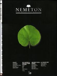 Radiospeed.it Nemeton High Green Tech Magazine. Ediz. italiana e inglese. Vol. 2 Image