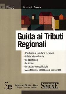 Promoartpalermo.it Guida ai tributi regionali Image