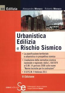 Daddyswing.es Urbanistica edilizia e rischio sismico Image
