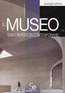 Il museo. Temi e repertori contemporanei.pdf