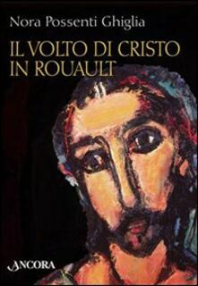 Rallydeicolliscaligeri.it Il volto di Cristo in Rouault Image