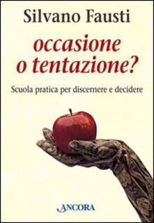Vitalitart.it Occasione o tentazione? Image