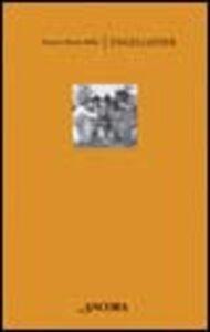 Foto Cover di Engellieder. Testo tedesco a fronte, Libro di Rainer M. Rilke, edito da Ancora