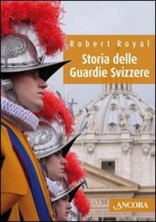 Storia delle Guardie Svizzere.pdf