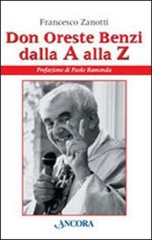 Atomicabionda-ilfilm.it Don Oreste Benzi dalla A alla Z Image