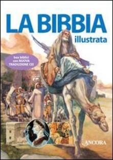 Criticalwinenotav.it La Bibbia illustrata Image