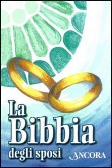 Listadelpopolo.it La Bibbia degli sposi Image