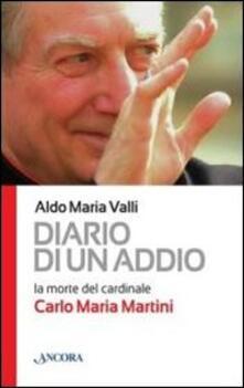Diario di un addio. La morte del cardinale Carlo Maria Martini.pdf