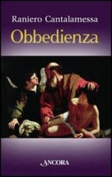 Librisulladiversita.it Obbedienza Image