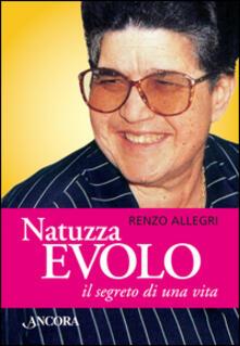 Vitalitart.it Natuzza Evolo il segreto di una vita Image