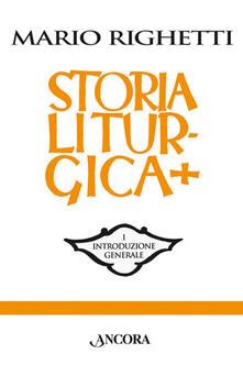 Capturtokyoedition.it Storia liturgica Image