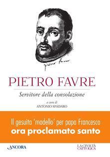 Secchiarapita.it Pietro Favre Image
