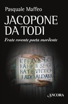 Winniearcher.com Jacopone da Todi. Un bizzarro monaco poeta Image