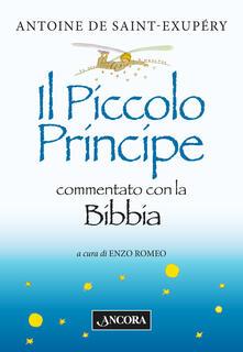 Winniearcher.com Il Piccolo Principe commentato con la Bibbia Image