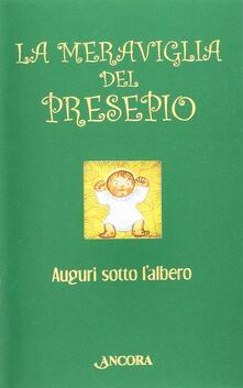 Squillogame.it La meraviglia del presepio Image