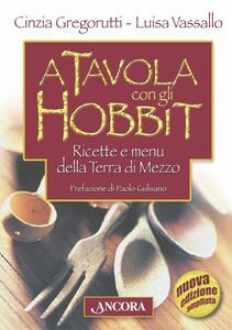 A tavola con gli hobbit