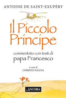 Filippodegasperi.it Il Piccolo Principe Image