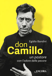 Tegliowinterrun.it Don Camillo, un pastore con l'odore delle pecore Image