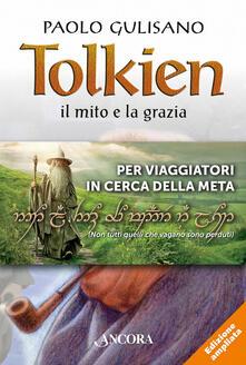 Premioquesti.it Tolkien: il mito e la grazia-La mappa de «Lo Hobbit» Image