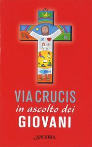 Via crucis in ascolto dei giovani
