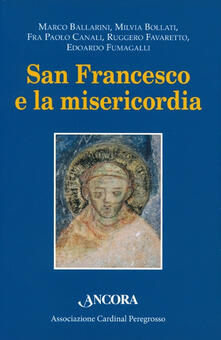 Winniearcher.com San Francesco e la misericordia Image