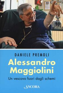 Camfeed.it Alessandro Maggiolini. Un vescovo fuori dagli schemi Image